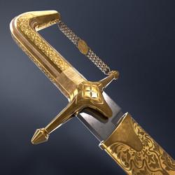 Espada - L.P.