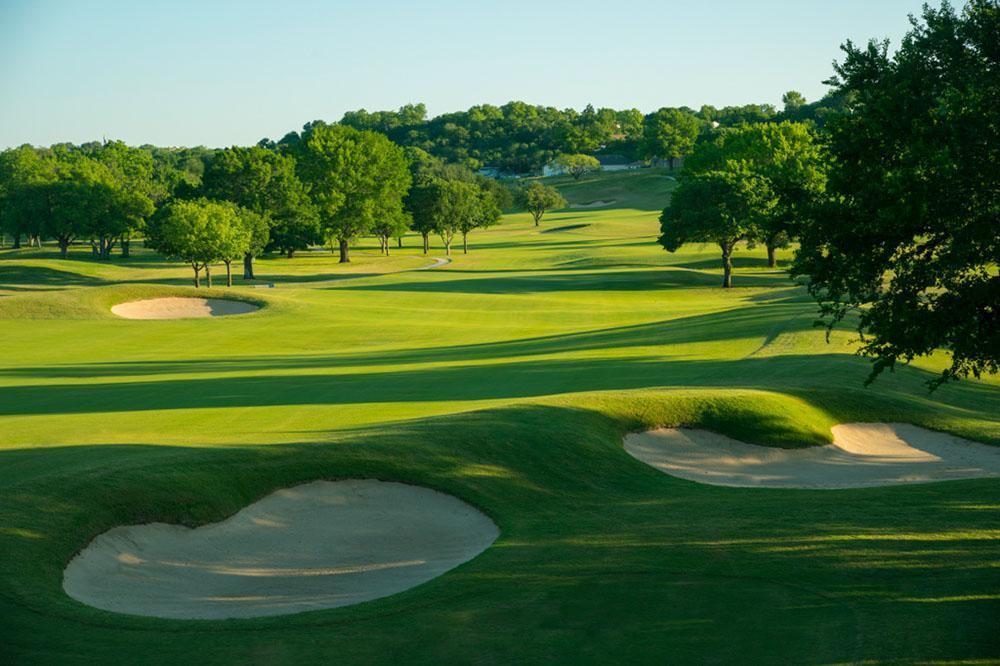 Rockwood Golf Course