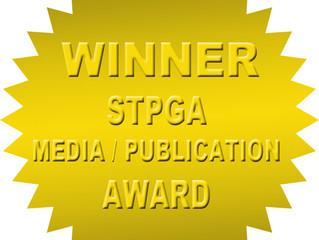 Texas Golf Insider STPGA Winner!!!