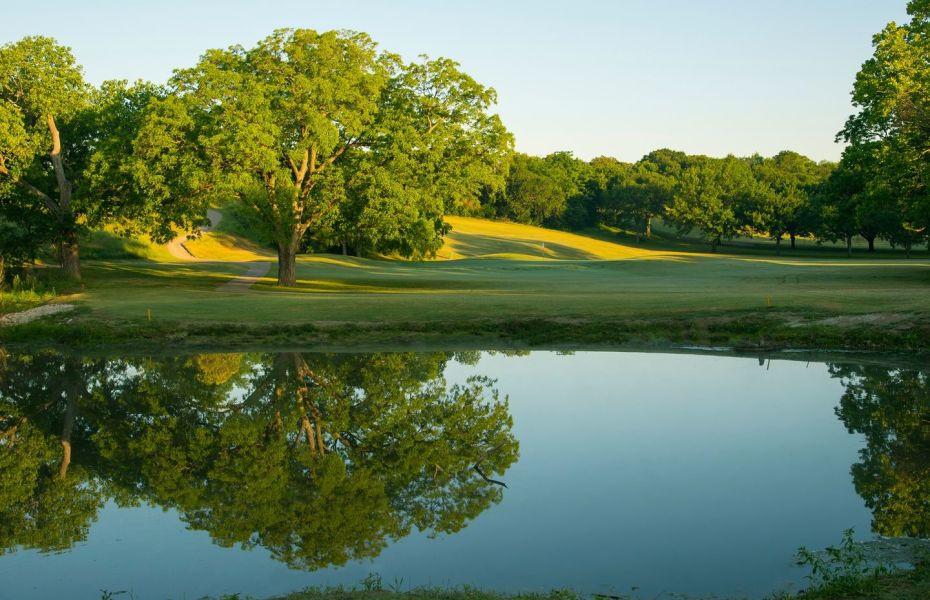 Meadowbook Golf Course