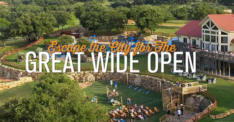 The Hideout Golf Club & Resort