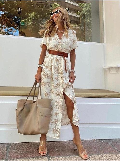 Ada summer dress