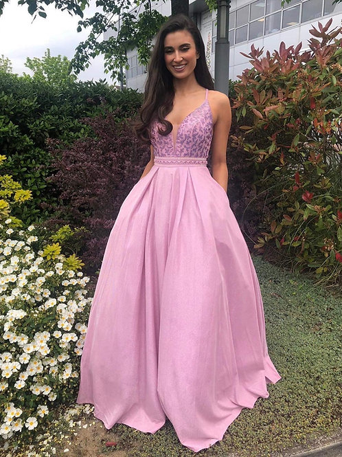 Selection of Debs dresses  assorted prices