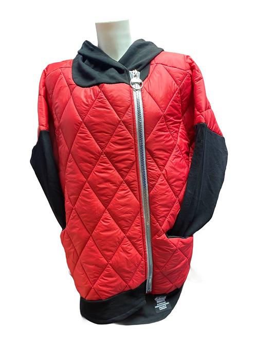 Red Ski style jacket