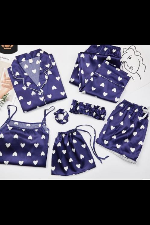 Pyjamas gift set