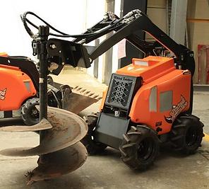 versatile mini loader kubota engine