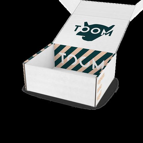 "the brand box ""Starter Kit Edition"""