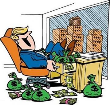 Política dos bancos prejudica a sociedade