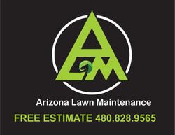 Arizona Lawn Maintenance