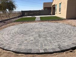 Lawn Maintenance Design