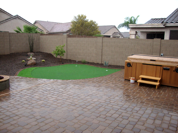 Arizona-Backyard-Design