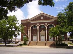 First Baptist Brownwood