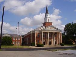 Noggin Baptist Church