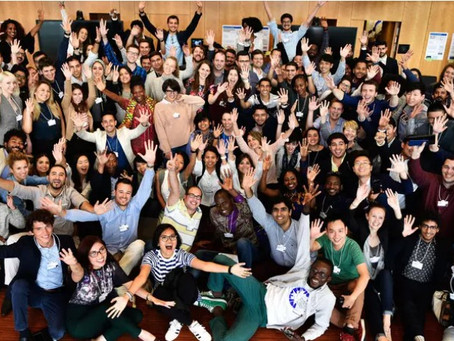 The World Economic Forum's Global Shapers Initiative has launched in Tucson!