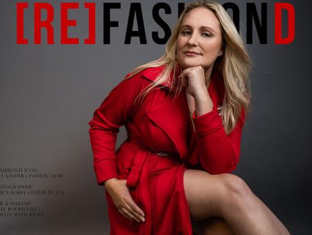 Success Refashioned Magazine: Success REfashiond Icon | Mica Kinder