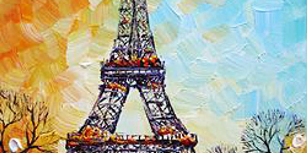 Париж |  27 мая воскресенье | 2000 руб