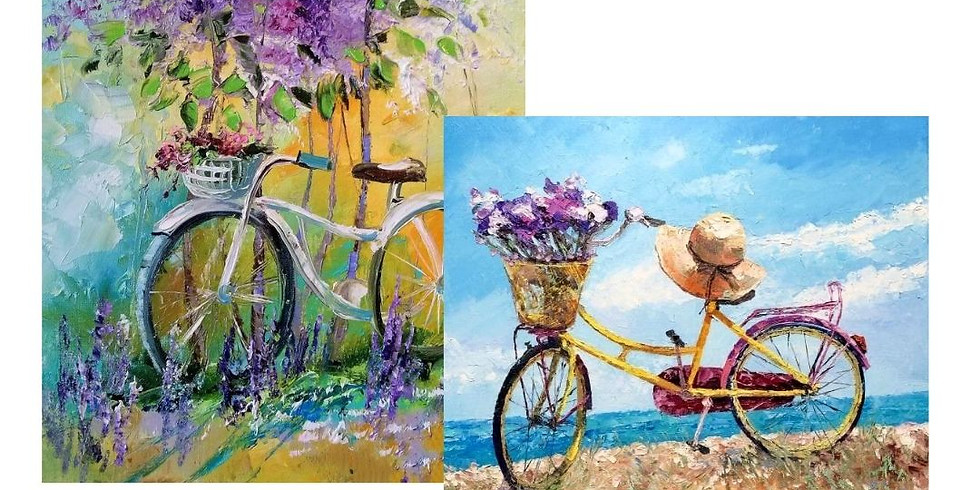 Велосипед | 21 августа суббота | 2300 руб