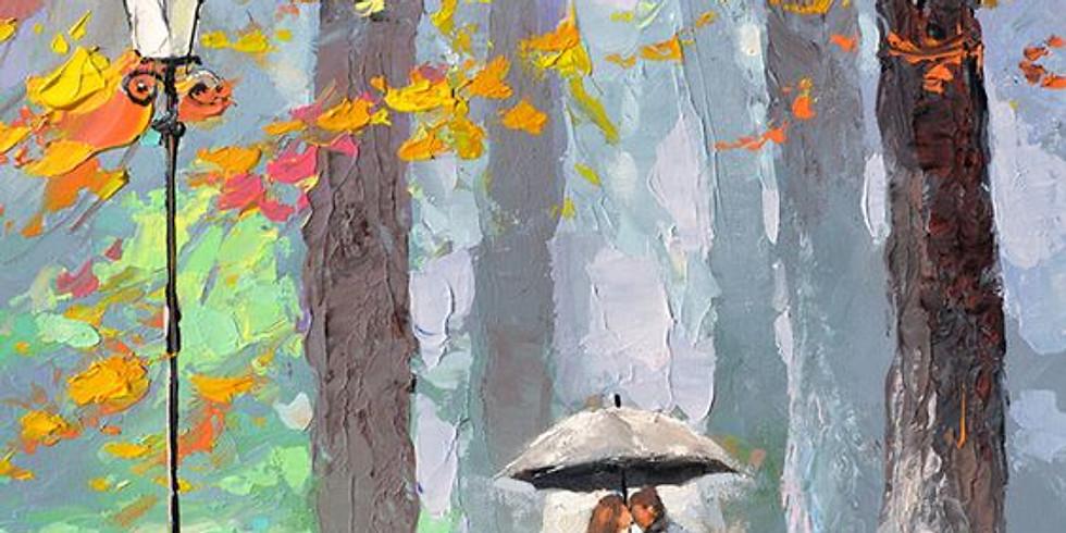 Осенний день | 5 октября суббота | 1990 руб