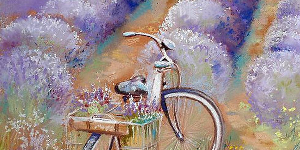 Велосипед | 16 февраля суббота | 1990 руб