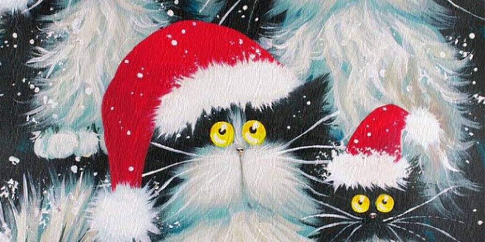 Скоро Новый Год | 23 декабря воскресенье | 1990 руб