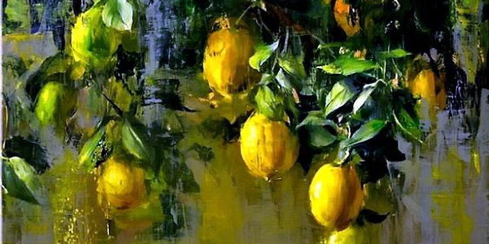 Лимоны   29 августа четверг   1990 руб