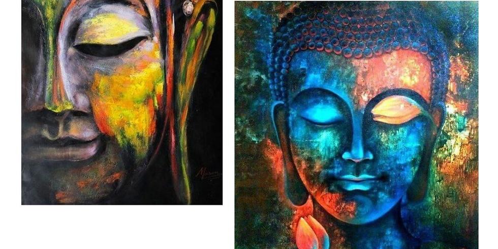 Будда   28 августа суббота   2300 ру