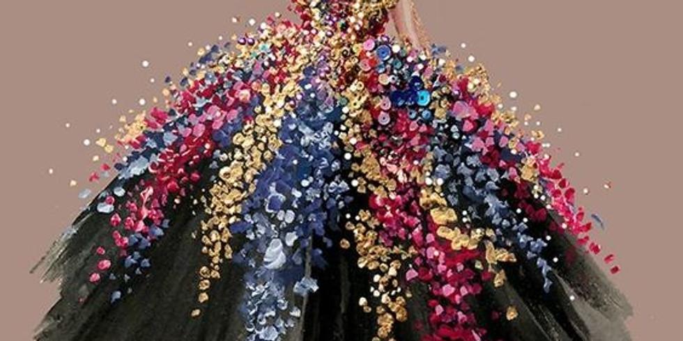Fashion girl   14 декабря суббота   2490 руб