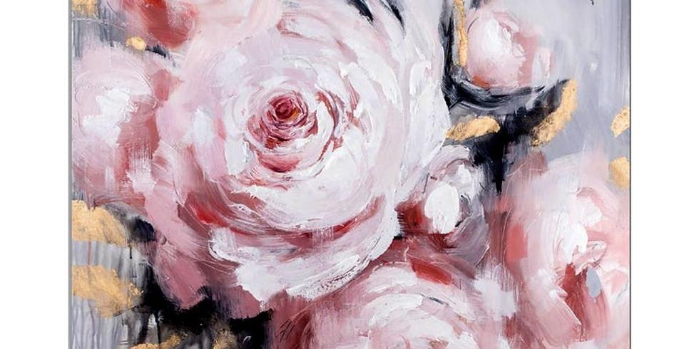 Розы | 21 марта воскресенье | 2300 руб