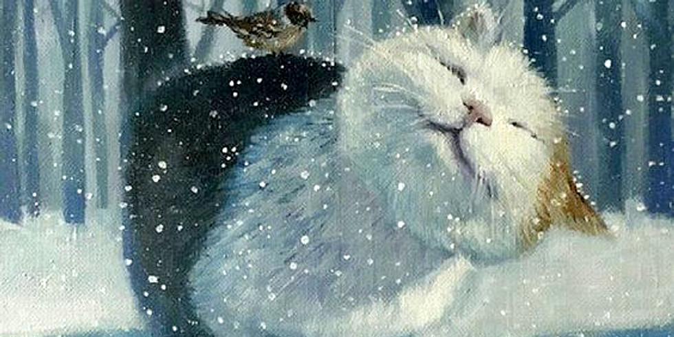 Зимний день   9 декабря воскресенье   1990 руб