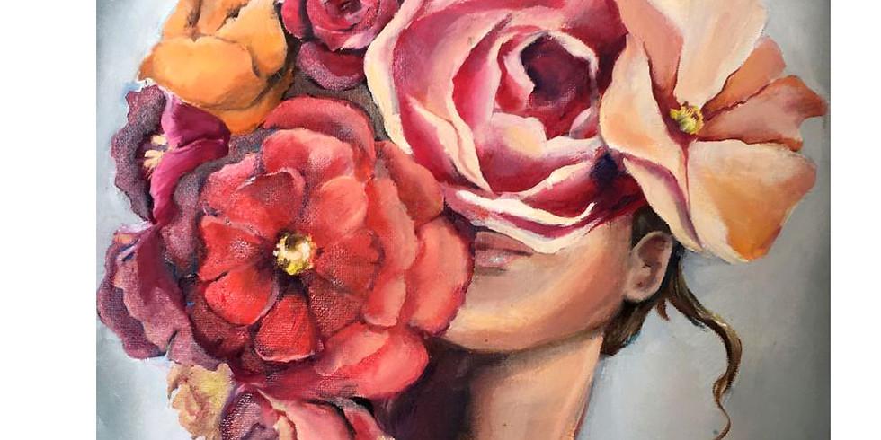 Flower Lady   6 сентября воскресенье   2300