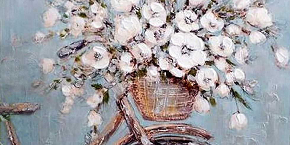 Велосипед | 9 марта суббота | 2400 руб