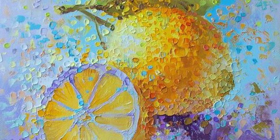Лимоны   10 ноября воскресенье   2490 руб
