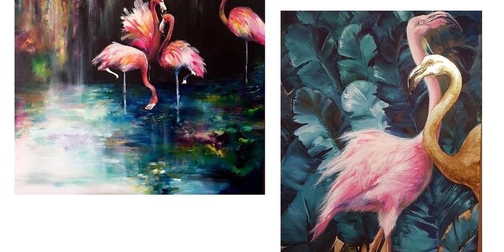 Фламинго | 14 марта воскресенье | 2300 руб