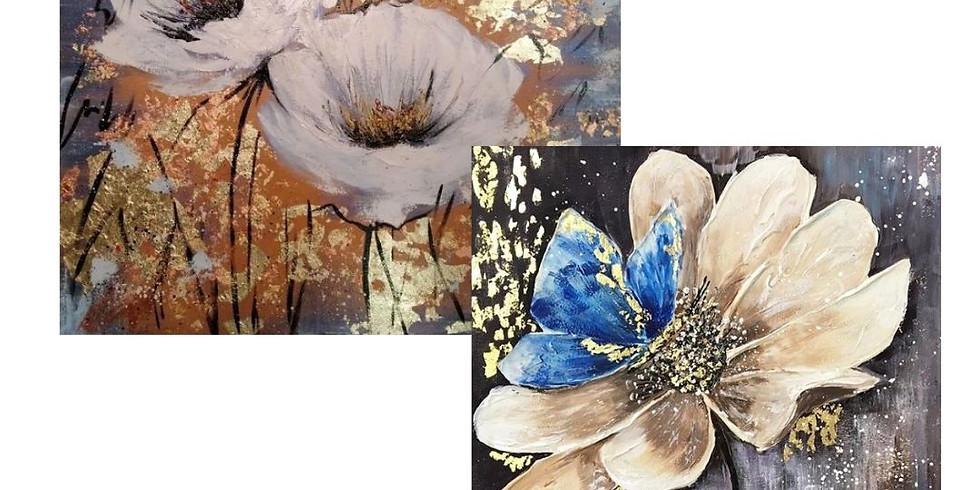 Цветы | 14 августа суббота | 2300 руб