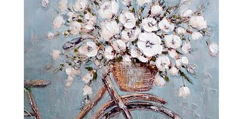 Велосипед | 4 сентября пятница | 2300 руб