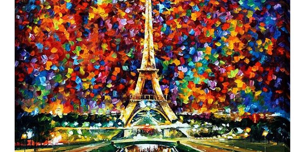 Париж | 4 сентября суббота | 2300 руб