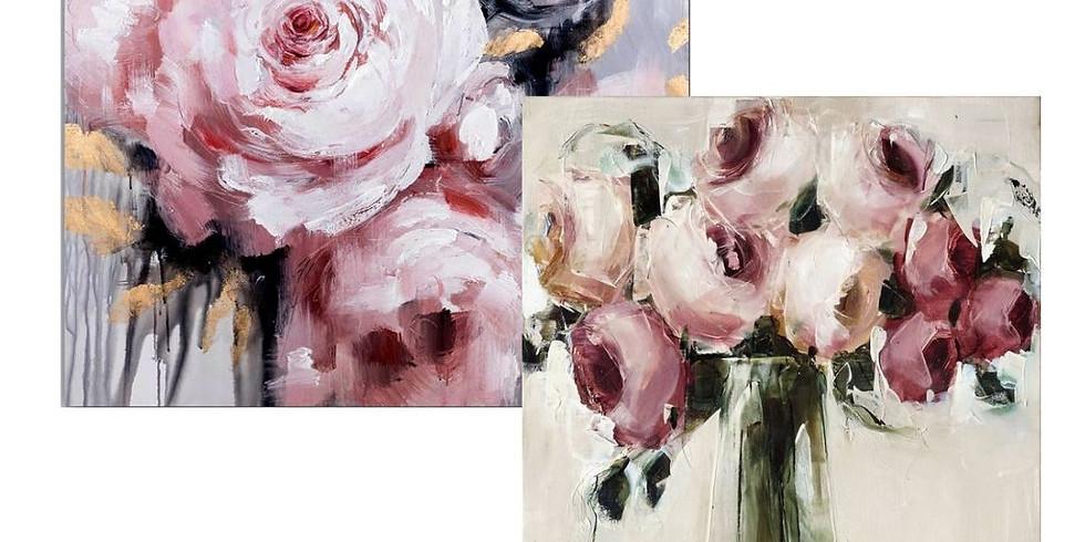Розы   11 июля воскресенье   2300 руб