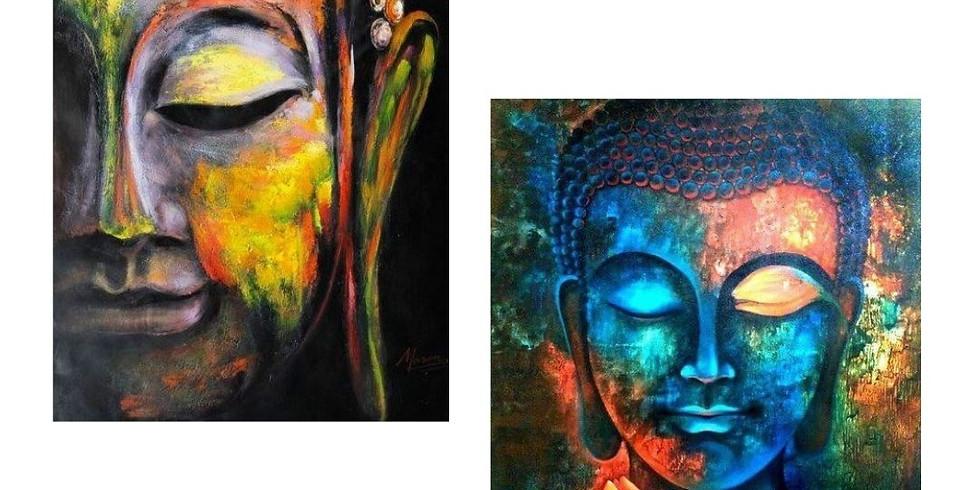 Будда | 4 июля воскресенье | 2300 руб
