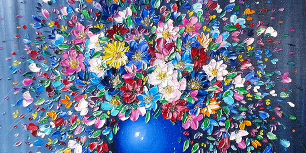Букет цветов | 11 февр воскресенье | 1990 руб