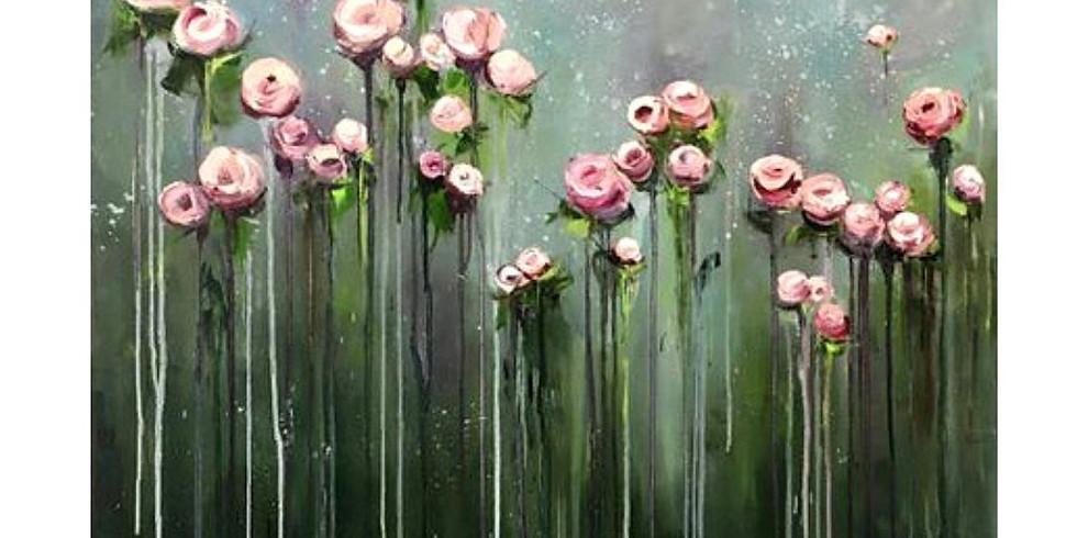 Цветы   19 сентября суббота   2300 руб