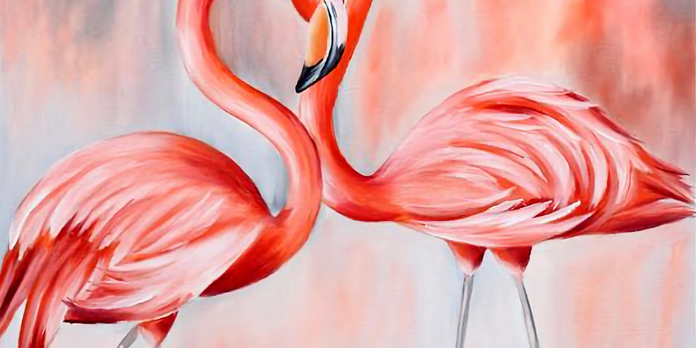 Фламинго | 17 августа пятница | 1900 руб