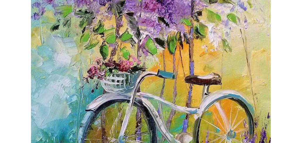Велосипед   22 августа суббота   1900 руб
