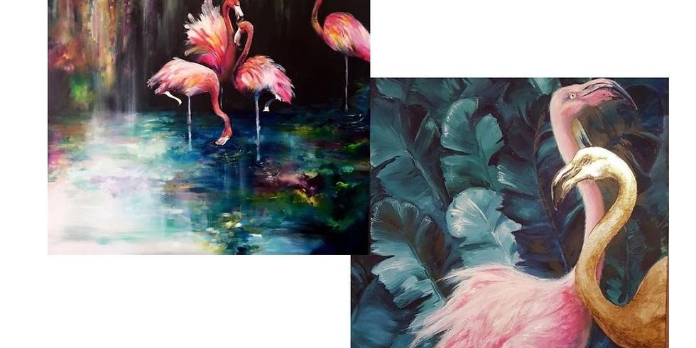 Фламинго | 5 июня суббота | 2300 руб