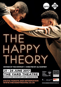 The Happy Theory