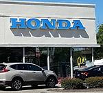 Walnut Creek Honda