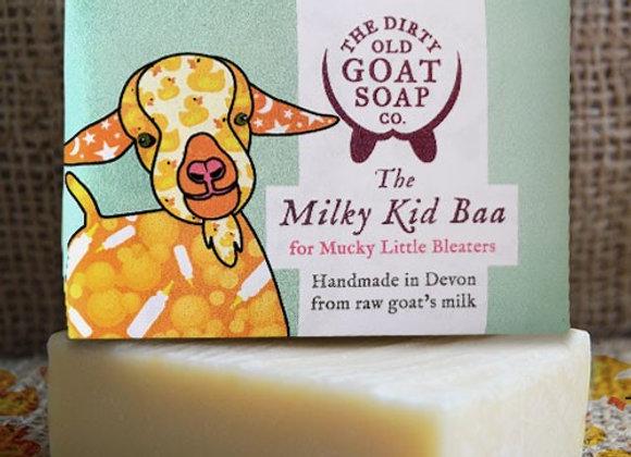 The Milky Kid Baa