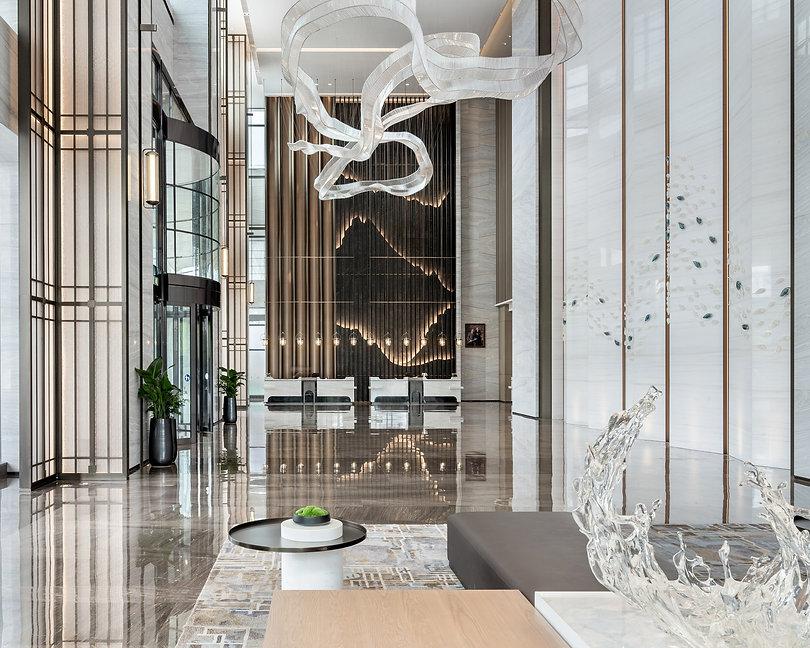 Marriott Hotel, Zhangjiagang