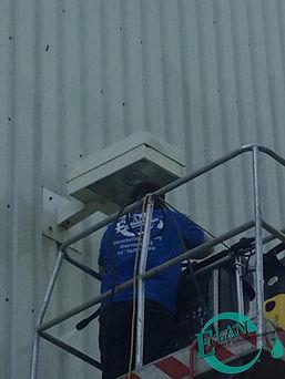 Elan Glas & Gebäudereinigung Bensheim