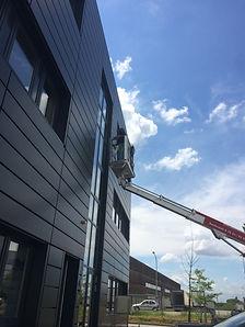 Elan Glas & Gebäudereinigung