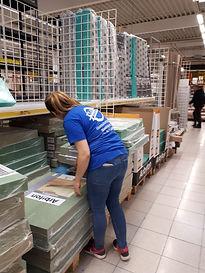 Unterhaltsreinigung Büroreingung Praxisreinigung Alsbach-Hähnlein